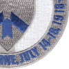 30th Infantry Regiment Patch | Lower Right Quadrant