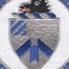 30th Infantry Regiment Patch | Center Detail