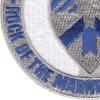 30th Infantry Regiment Patch | Lower Left Quadrant