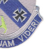 309th Infantry Regiment Patch | Lower Right Quadrant
