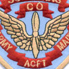 30th Aviation Transportation Company ACFT Maintenance Patch | Center Detail