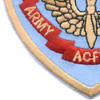 30th Aviation Transportation Company ACFT Maintenance Patch | Lower Left Quadrant
