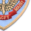 30th Aviation Transportation Company ACFT Maintenance Patch | Lower Right Quadrant