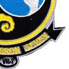 VR-7 Air Transportation Squadron Patch | Lower Right Quadrant