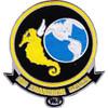 VR-7 Air Transportation Squadron Patch