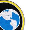 VR-7 Air Transportation Squadron Patch | Upper Right Quadrant