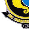 VR-7 Air Transportation Squadron Patch | Lower Left Quadrant