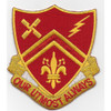 309th Field Artillery Battalion Patch DUI