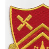 309th Field Artillery Battalion Patch DUI | Upper Left Quadrant