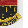 309th Cavalry Regiment Patch | Lower Right Quadrant