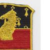 309th Cavalry Regiment Patch | Upper Right Quadrant