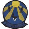 VQ-6 Fleet Air Reconnaissance Squadron Patch