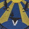 VQ-6 Fleet Air Reconnaissance Squadron Patch | Center Detail