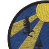 VQ-6 Fleet Air Reconnaissance Squadron Patch | Upper Left Quadrant