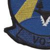 VQ-6 Fleet Air Reconnaissance Squadron Patch | Lower Left Quadrant