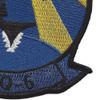 VQ-6 Fleet Air Reconnaissance Squadron Patch | Lower Right Quadrant