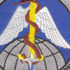 308th Rescue Squadron Patch | Center Detail