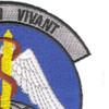 308th Rescue Squadron Patch | Upper Right Quadrant