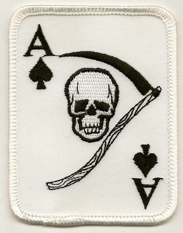 Military Skull Patches - Popular Patch