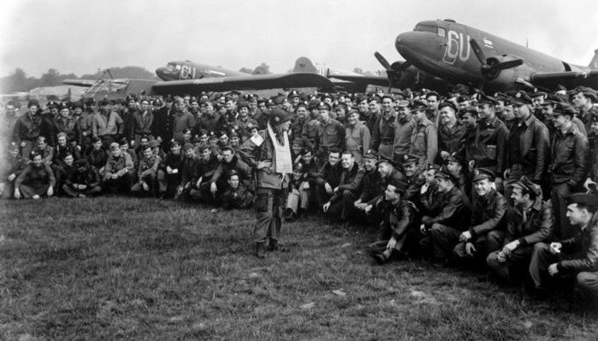 101st Airborne Division History