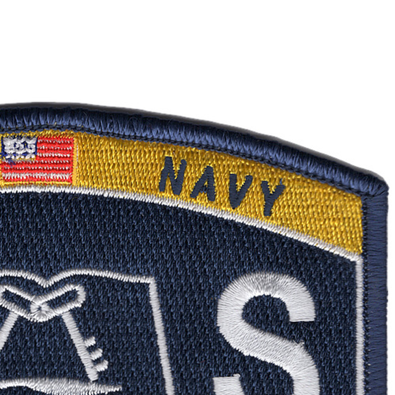 MESS MANAGEMENT SPECIALIST MS RATING HAT PATCH PIN UP USS MESS DECK GIFT US NAVY