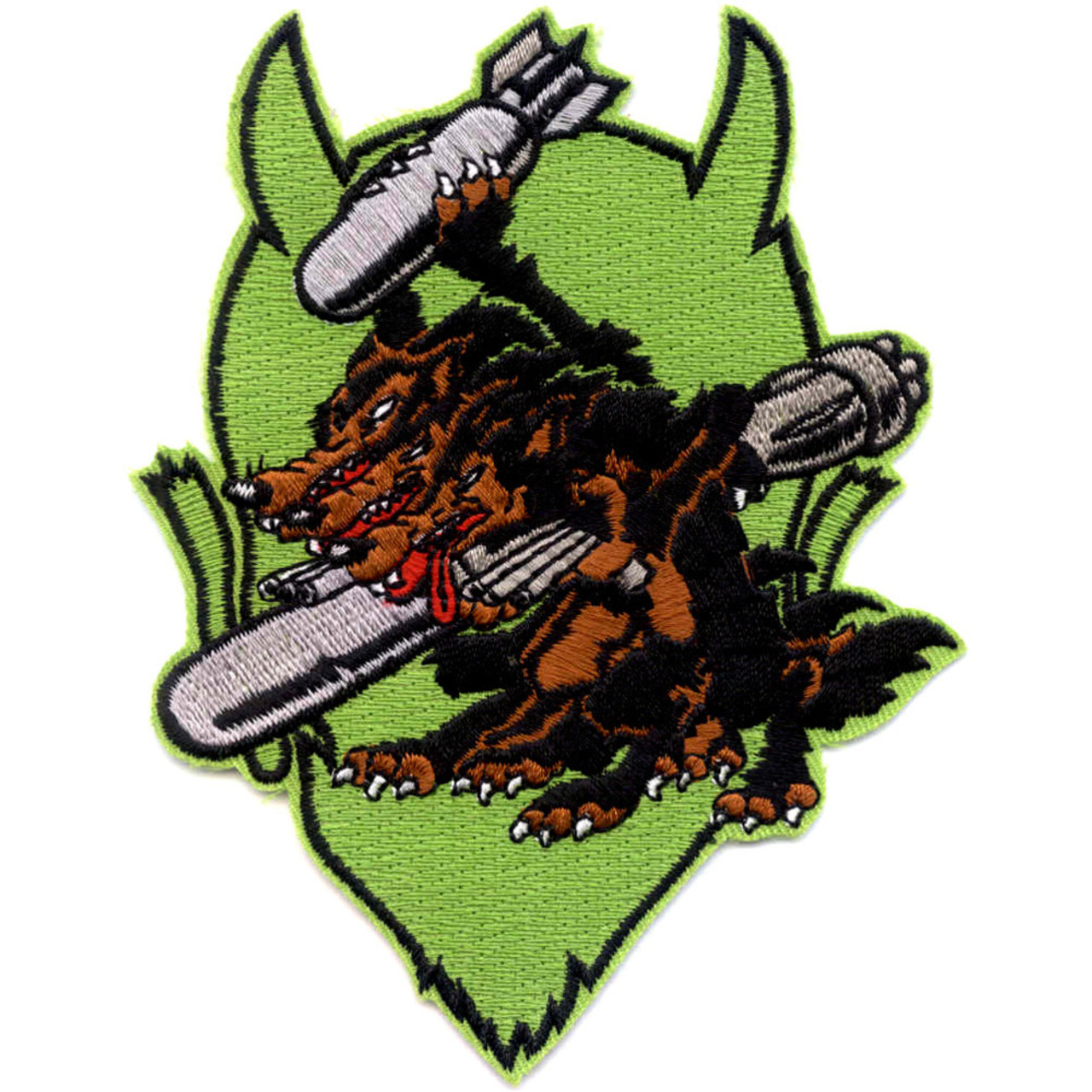 cag 84 carrier air group patch