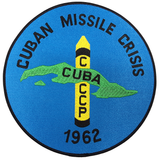 ​The Cuban Missile Crisis: Thirteen Most Dangerous Days of the Cold War