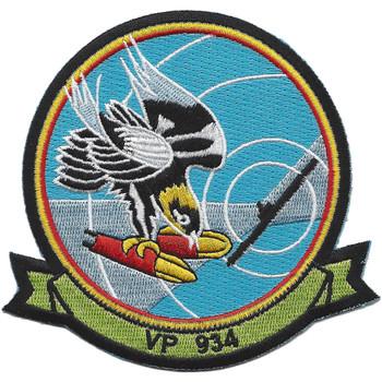 VP-934 Aviation Patrol Squadron Patch