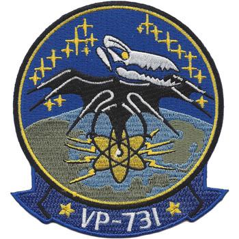 VP-731 Reserve Sqd Patch