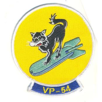 VP-54 Patch Aviation Patrol Squadron