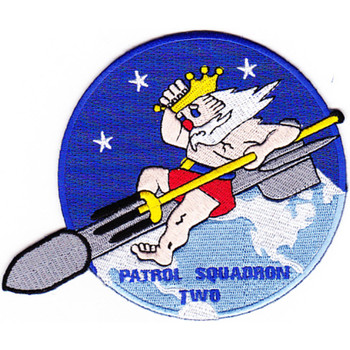 VP-2 Patch Neptunes