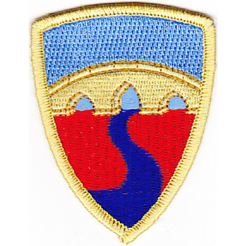 304th Sustainment Brigade Patch