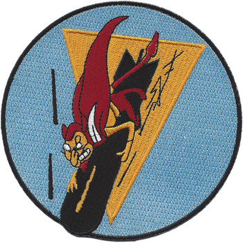 VMTB-454 Torpedo Squadron 3rd Air Wing Patch