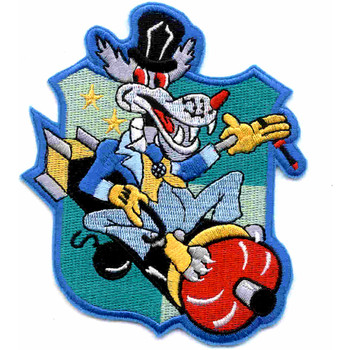 VMSB-235 Scout Bombing Squadron Patch Hook And Loop