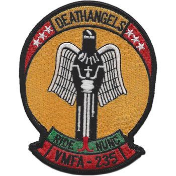 VMFA-235 Fighter Attack Squadron Patch