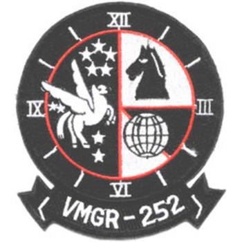 VMGR-252 Patch Otis Large