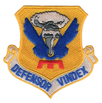 509th Bomb Wing Patch