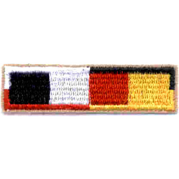3rd Special Forces Group Candybar Ribbon Patch