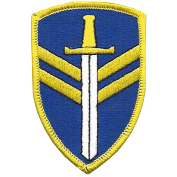 2nd Support Command Patch