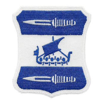 2nd Ranger Battalion Patch