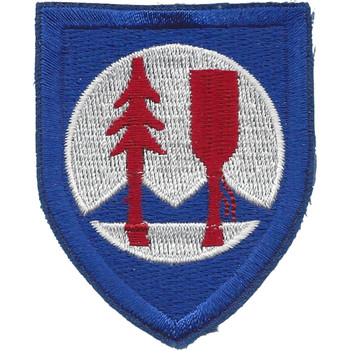 299th Infantry Regimental Combat Team Patch