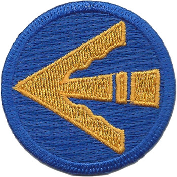 278th Airborne Infantry Regimental Combat Team Patch