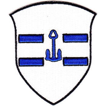 207th Infantry Regiment Patch