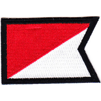 1st Squadron 9th Cavalry Regiment Patch