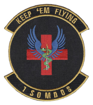 1st Special Ops Medical Operations Squadron