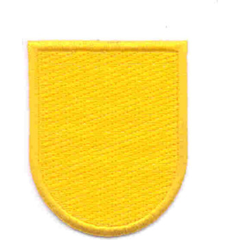 1st Special Forces Group Patch Flash 1961-1963