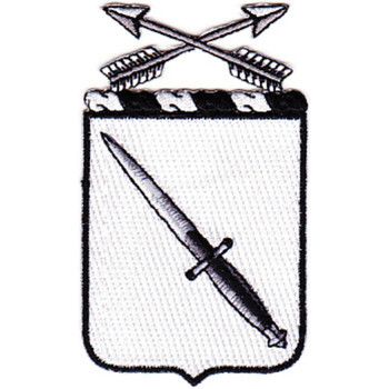 1st Special Forces Group Crest Patch