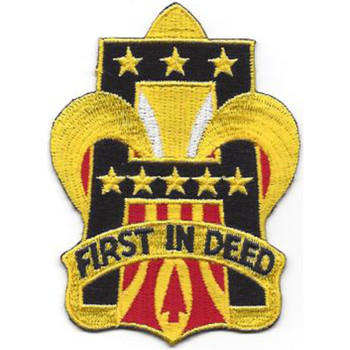 1st Army Distinctive Unit Patch