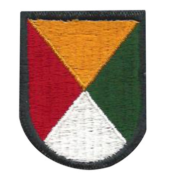 1st Armored Brigade Flash Patch