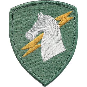 1st Airborne Special Operations Command Patch